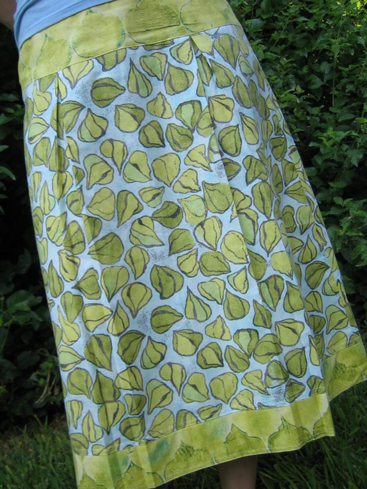 Emaline Skirt (Pattern)