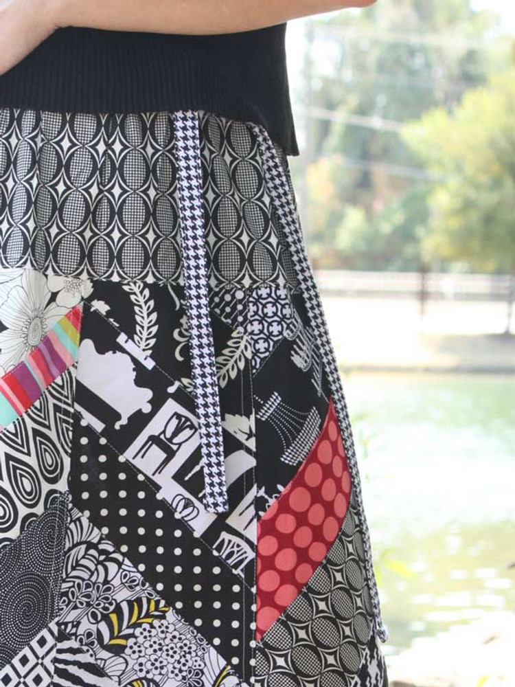 Fashion Formula Skirts, Volume 2 (Pattern Booklet)