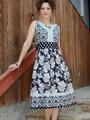 Madeline Maxi Dress (Pattern)