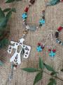 Phoenix Pendant Necklace