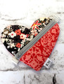Happy Heart Pouch - Large