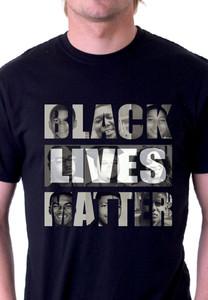 Black Lives Matter BP T-Shirt