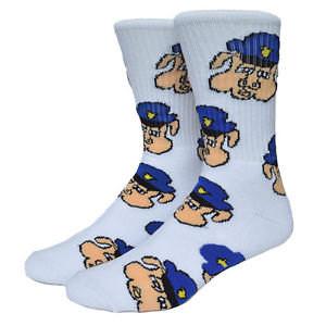Colin Kaepernick - Police Pig Socks