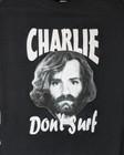 Charlie Don't Surf Shirt Charles Manson Shirt