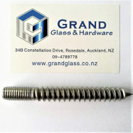 316 S/S screws for pins