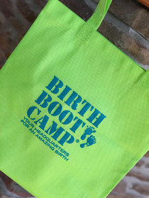 New Tote Bag for 2018