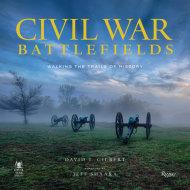Civil War battlefields
