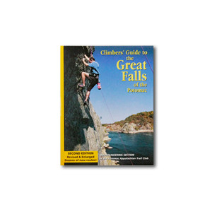 Climber's Guide to Great Falls