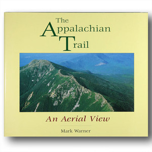 Mark Warner, a professional nature and wildlife photographer, captured a bird's-eye view of the Appalachian Trail.