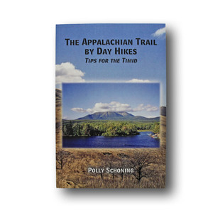 The Appalachian Trail by Day Hikes: Tips for the Timid