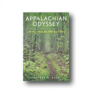 A well-received memoir for section hiking the Trail a day here and a week there – with a best friend along the whole way.