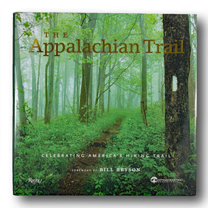 This 332-page hard-cover Appalachian Trail Conservancy book documents in text and photos the history, beauty, and significance of America's most iconic hiking trail.