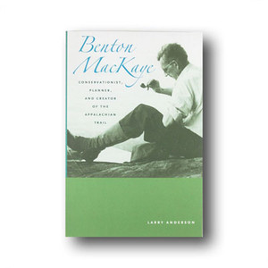 Benton MacKaye (1879-1975) was a pioneer in linking the concepts of preservation, recreation, and regional planning.