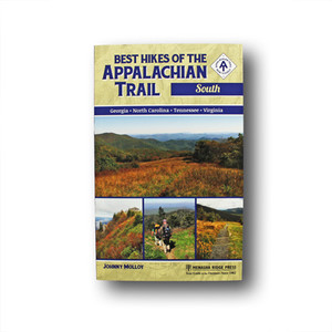 Best Hikes of the Appalachian Trail: South.