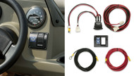 Anchor Winch Switch Kit