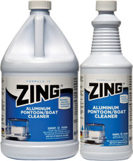 Aluminum Cleaner, Gallon - Truck Only