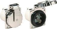 Power Inlet, 30A/125V