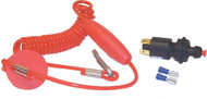 Coiled Lanyard,Replacement
