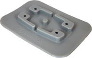 Inflatable Adapter Plate