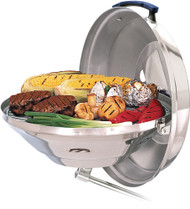 """Kettle Charcoal Grill, 17"""""""