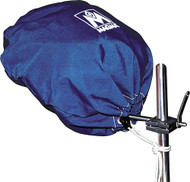 """BBQ Cover, f/17"""" Party Grills"""