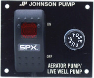 2 Way Aerator Pump Control, On-Off