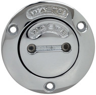 Replacement Waste Cap & O-Ring