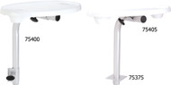 Complete Table w/Coaming Wall Bracket