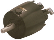 Commercial Duty Standard Mount Helm, 1000psi, 2.4cu. in.
