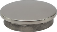 Replacement Cap, Stainless Steel