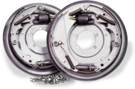 "10"" Drum Brake Replacement Parts Kit"