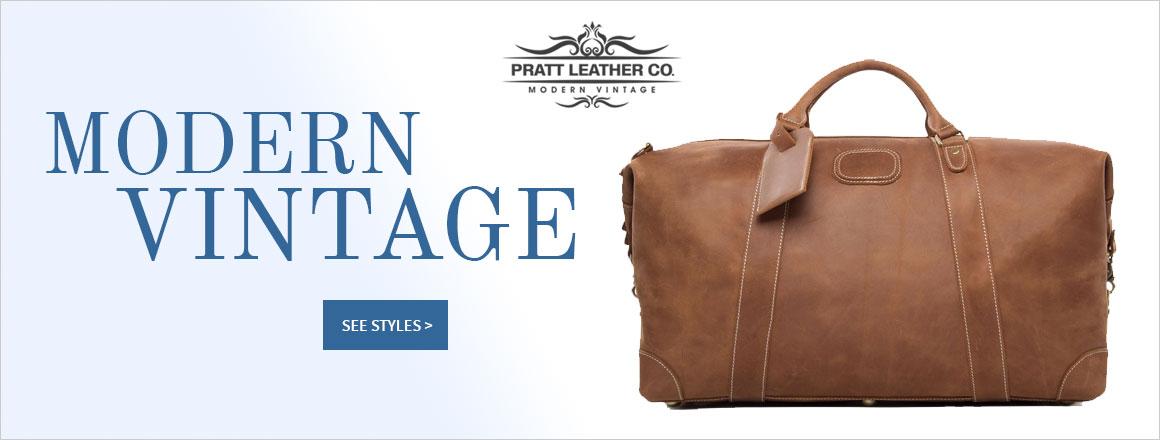 Pratt Leather