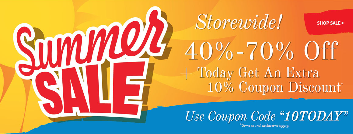 Edmond Leather One Day Only Summer Sale!