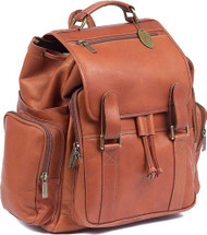 Claire Chase Jumbo Backpack 329