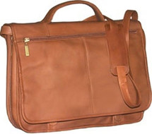 David King Expandable Briefcase 114