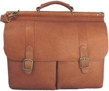 David King Dowel Laptop Briefcase 143