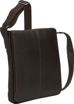 David King Small Vertical Messenger Bag 145
