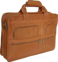 David King Organizer Briefcase 151