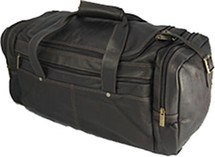 David King Classic Duffel Bag 301