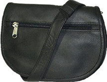 David King Flap Over Waist Pack