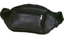 David King Two Zip Waist Pack