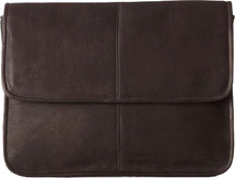 Edmond Leather Underarm Envelope