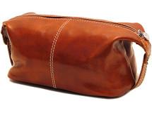 Floto Venezia Travel Kit Dopp Kit 201 Olive