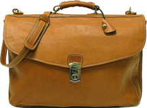 Floto Parma Messenger Bag 4050P