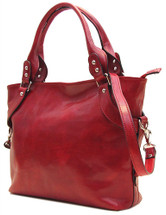 Floto Taormina Bag 5579 Red