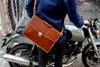 Floto Milano Brief Leather Briefcase 66 Lifestyle