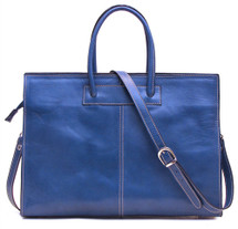 Floto Monteverde Bag Blue