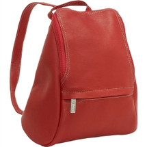 Le Donne Zip Around Mini Backpack 030