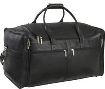 Le Donne Classic Cabin Duffel Bag C12