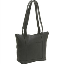 Le Donne Double Strap Small Pocket Tote S04